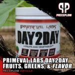 Primeval Labs Day2Day