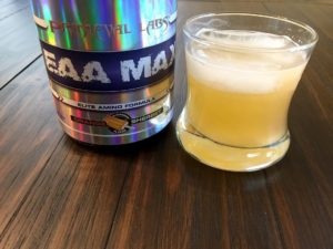 Primeval Labs EAA Max Ice