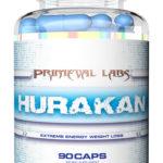Primeval Labs Hurakan