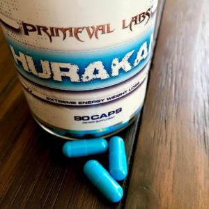 Primeval Labs Hurakan Pills