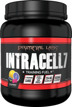 Primeval Labs Intracell 7 Black