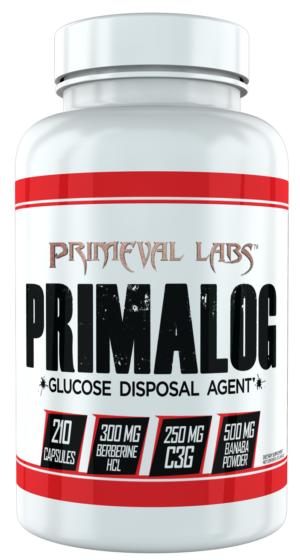 Primeval Labs Primalog