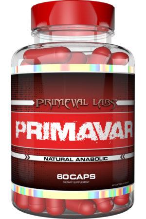 Primeval Labs Primavar