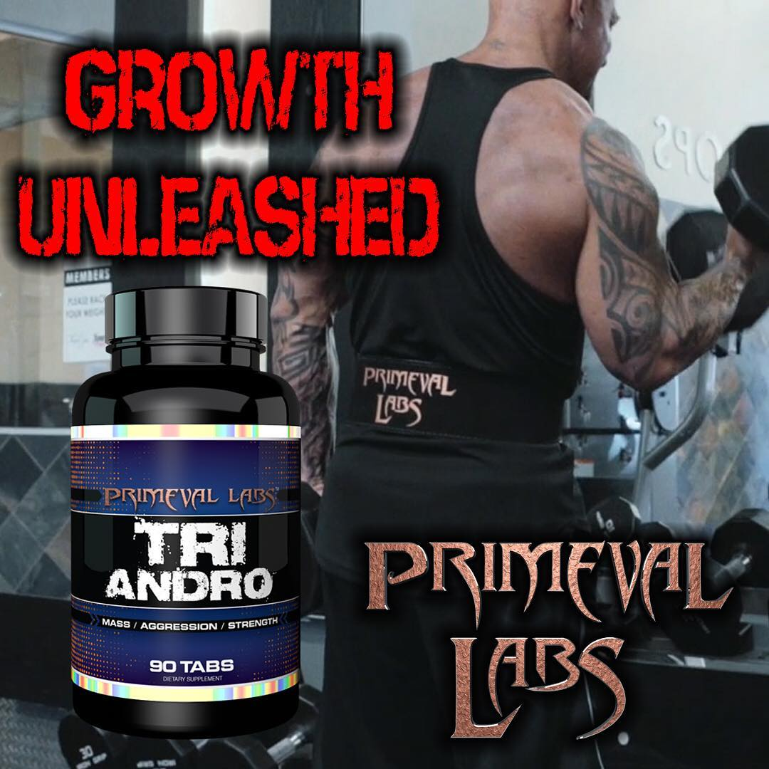 Growth UNLEASHED. Primeval Labs is coming like a freight train!