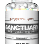Primeval Labs Sanctuary
