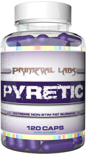Primeval Labs Pyretic