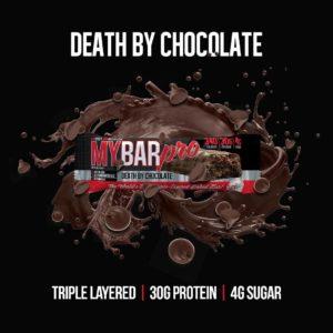 ProSupps MyBar PRO Chocolate