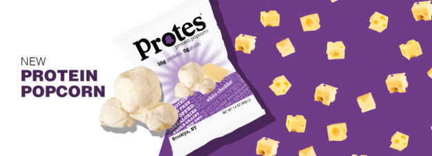 Protes Popcorn Review