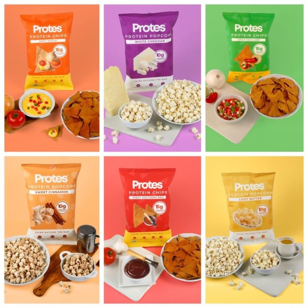 Protes Products