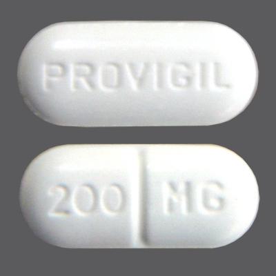 drugs for narcolepsy provigil