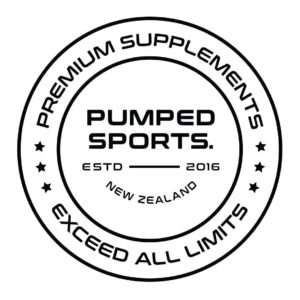 Pumped Sports Seal