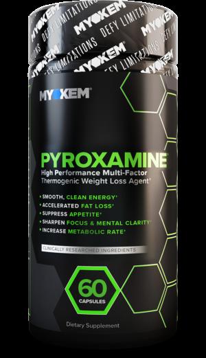 Pyroxamine 2018