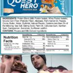 Quest Nutrition Hero Bar