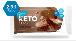 Quest Keto Cups