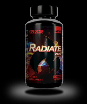 Radiate Fat Burner