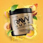 RAW Burn Citrus
