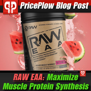 Raw EAA PricePlow
