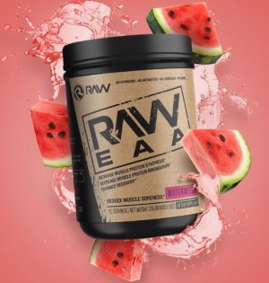 RAW EAA Watermelon