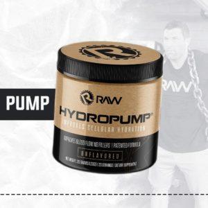 RAW HydroPump
