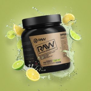 RAW Intra Lemon Lime