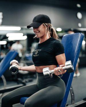 Raw Nutrition Biceps