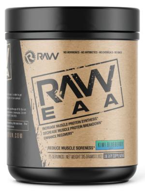 Raw Nutrition EAA Kiwi Blueberry