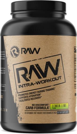 RAW Nutrition Intra