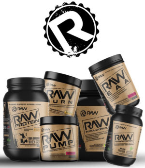 Raw Nutrition Products