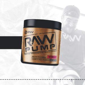 RAW Pump
