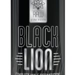 RAW Synergies Black Lion
