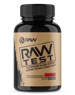 Raw Test