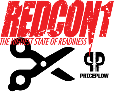 RedCon1 Coupon