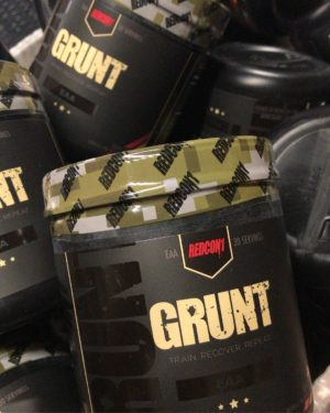 RedCon1 Grunt Tubs