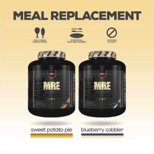 RedCon1 Meal Replacement