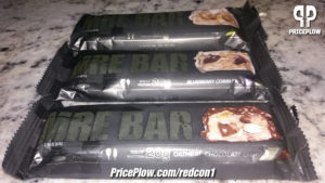 RedCon1 MRE Bars PricePlow