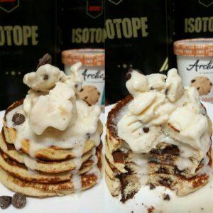 RedCon1 Pancakes