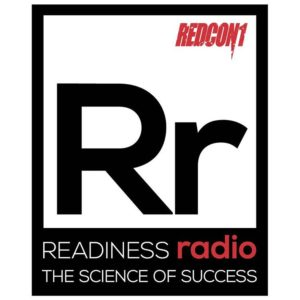 RedCon1 Readiness Radio