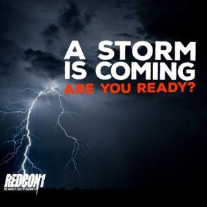 RedCon1 Storm