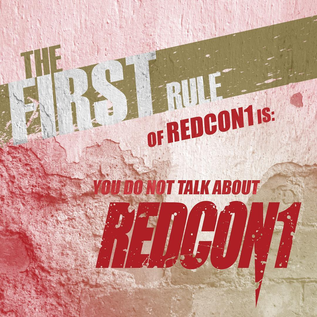 The verdict is in, and RedCon1's products are killer