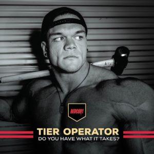 RedCon1 Tier Operator
