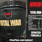 RedCon1 Total War New Formula