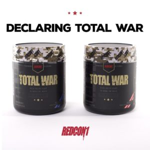 RedCon1 Total War Declare