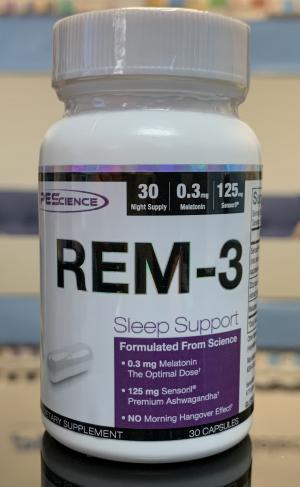 REM-3 Sleep Aid