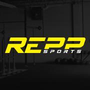 Repp Sports Logo
