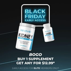Revive MD Black Friday 2020