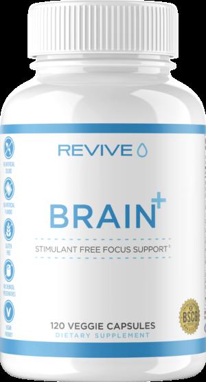 Revive MD Brain+