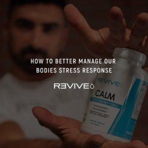 Revive MD Calm Graphic