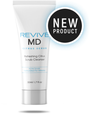 Revive MD Citrus Scrub New Product