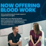 Revive MD Free Blood Testing