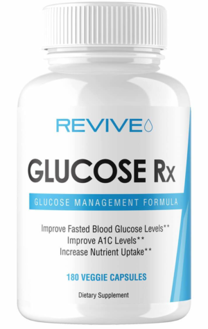 Revive MD Glucose RX